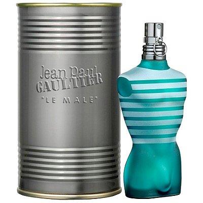 Perfume Le Male 125ml Jean Paul Gaultier EDT Masculino