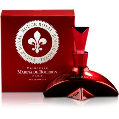 Perfume Rouge Royal 100ml Marina de Bourbon EDP Feminino