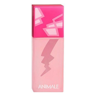 Perfume Animale Feminino Love 100ml Eau de Parfum