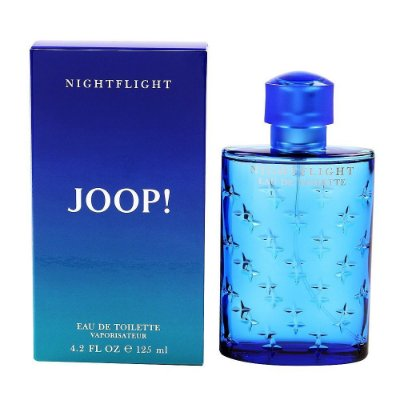 Perfume JOOP Nightflight 125ml Masculino Eau de Toilette