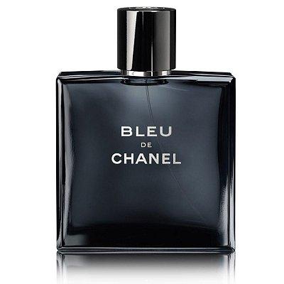 Perfume Bleu de Chanel 100ml Masculino - Eau de Toilette - Chanel