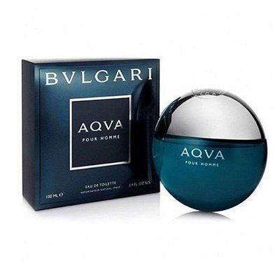 Perfume Bvlgari Aqva 100ml Masculino EDT