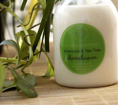 CondicionAmor Natural Revitalizante de Artemísia e Tea Tree - 250ml