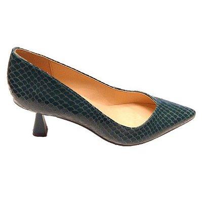 Sapato Cobra Taipan Pinheiro