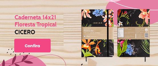 cícero caderneta tropical