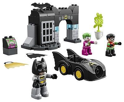 Lego Batcaverna