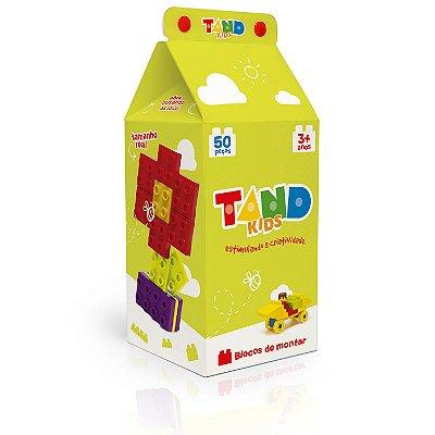 Tand Kids - Caixa 50 Peças