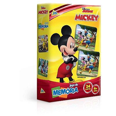 Mickey - Jogo de Memória