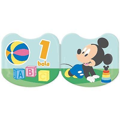 Disney Baby Brinquedo de banho