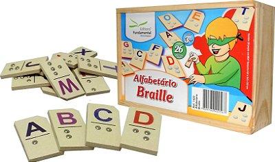 Alfabetário Braile