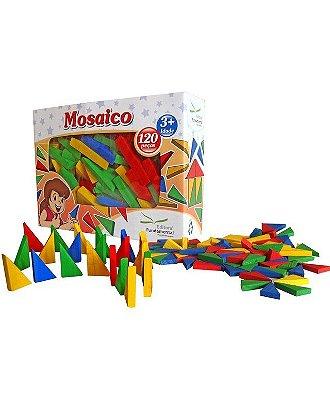 Mosaico 120 peças