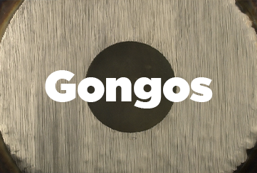 Gongos