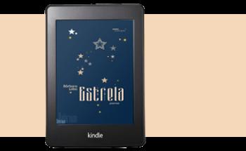 A versão impressa de Estrela está esgotada, com previsão de chegada em fins de outubro. Temos o e-book na Amazon, se desejar.