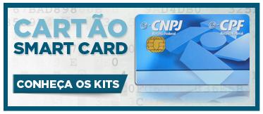 Banner Cartão Smart Card
