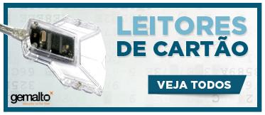 Banner Leitores de Cartão