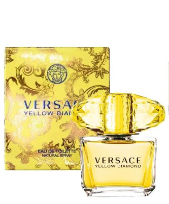 YELLOW DIAMOND By  Versace