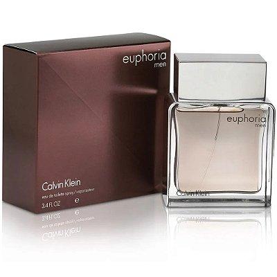 EUPHORIA FOR MEN By Calvin Klein