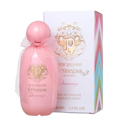 PRINCESS DREAMING By New Brand