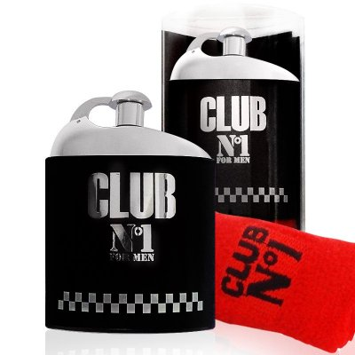 CLUB Nº1 By New Brand