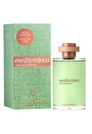 MEDITERRANEO FOR MEN By Antonio Banderas