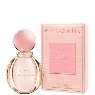ROSE GOLDEA FOR WOMEN By Bvlgari