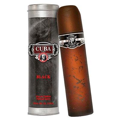 CUBA BLACK