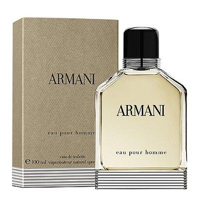 ARMANI POUR HOMME By Giorgio Armani