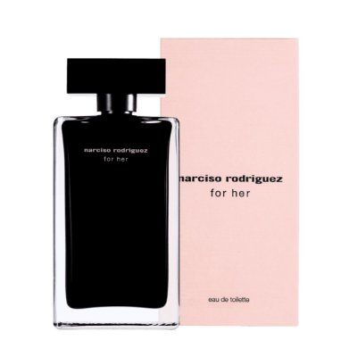 NARCISO RODRIGUEZ FOR HER EDT By Narciso Rodriguez
