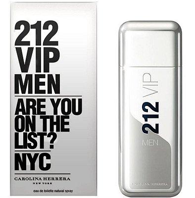 212 VIP MEN By Carolina Herrera