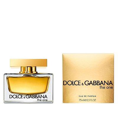 THE ONE FEMININO By Dolce & Gabbana