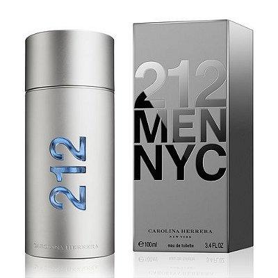 212 NYC MEN By Carolina Herrera