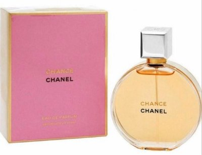 CHANCE CHANEL EDP By Chanel