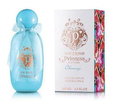 PRINCESS CHARMING By New Brand