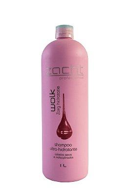 Shampoo Zorg - Ultra Hidratante 1000 mL