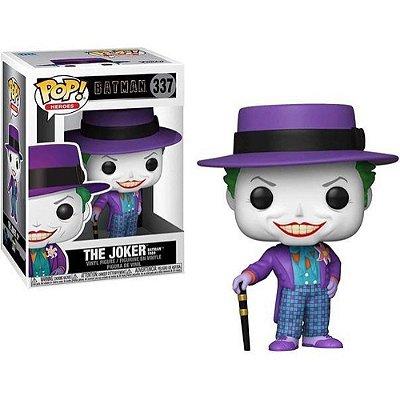 Funko Pop Batman Joker - 337