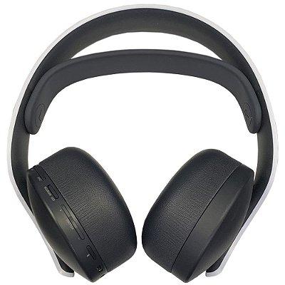 Headset Gamer Sony Pulse 3D Sem Fio