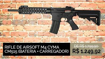 Cyma CM515