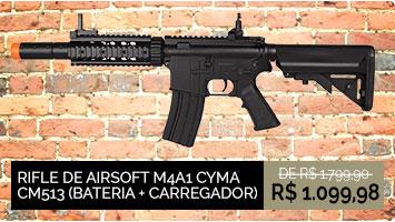 Cyma CM513