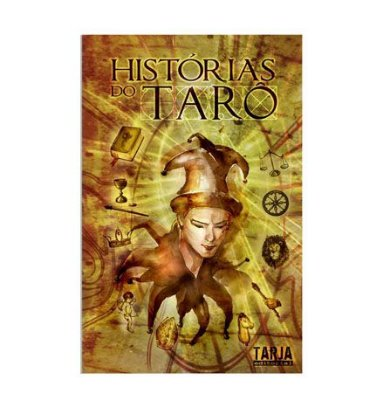 Histórias do Tarô