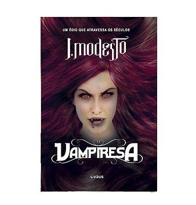 VAMPIRESA - J. Modesto