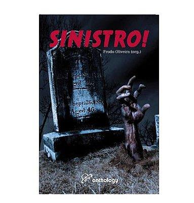 SINISTRO! - Org. Frodo Oliveira