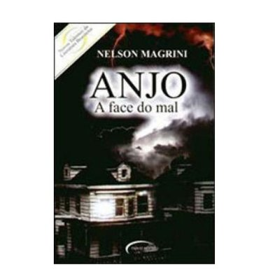 ANJO: A FACE DO MAL - Nelson Magrini