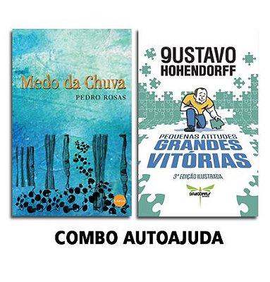 COMBO AUTOAJUDA - Diversos Autores