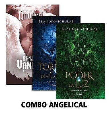 COMBO ANGELICAL