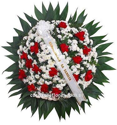 Coroa de Flores 02