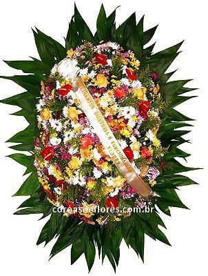 Coroa de Flores 04