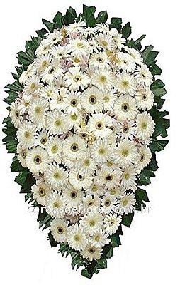 Coroa de Flores 19