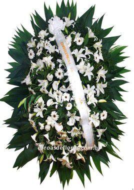 Coroa de Flores 22