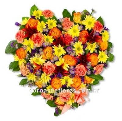 Coroa de Flores 31