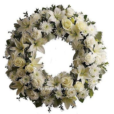 Coroa de Flores 27